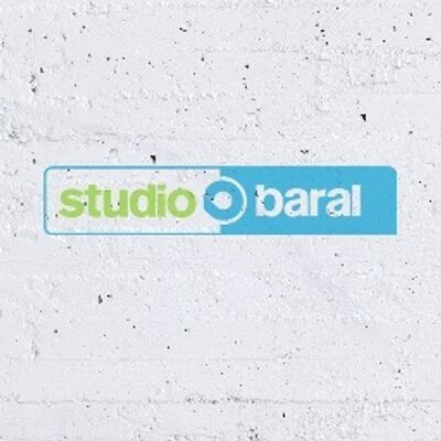 Studio Baral Logo