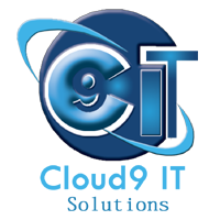 Cloud9 IT Solutions Logo
