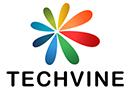 TECHVINE Logo