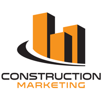 Construction Marketing Inc. Logo