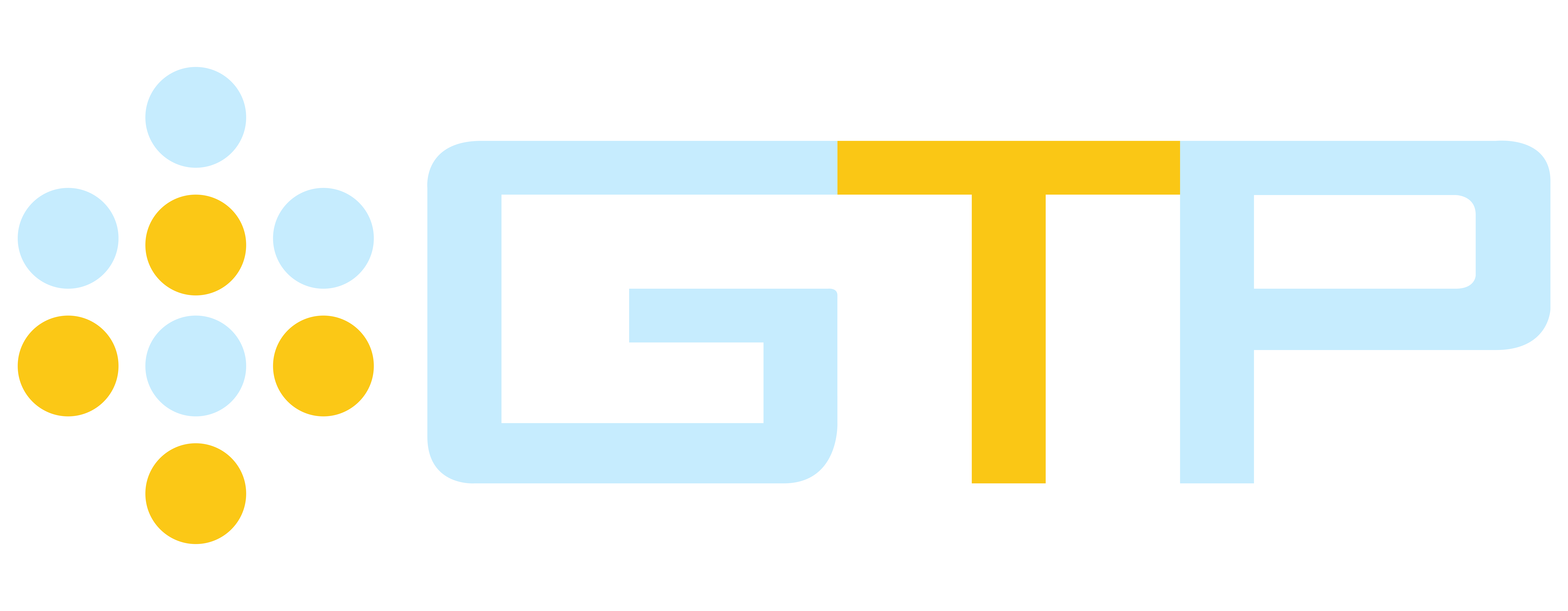 GTP SOFTWARES LLP Logo