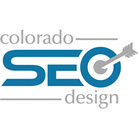 Colorado SEO Design Logo