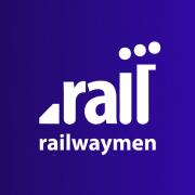 Railwaymen Logo