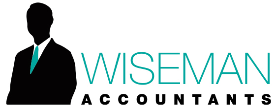 Wiseman Accountants Logo