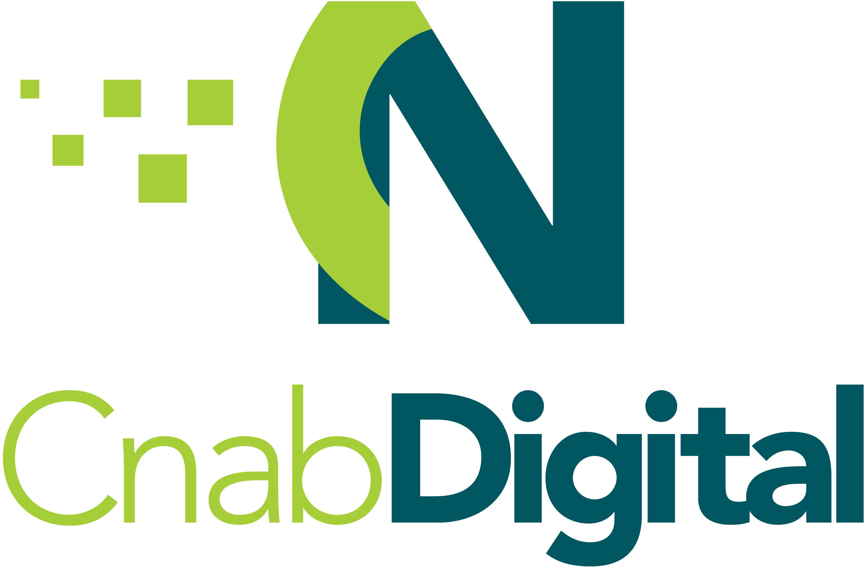 Cnab Digital Logo