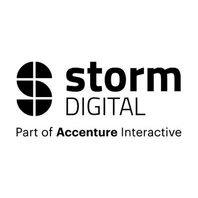 Storm Digital Logo