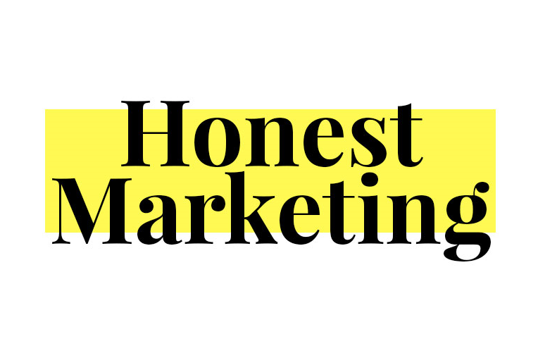 Honest Marketing Logo