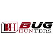Bug Hunters Logo