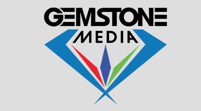 Gemstone Media Logo