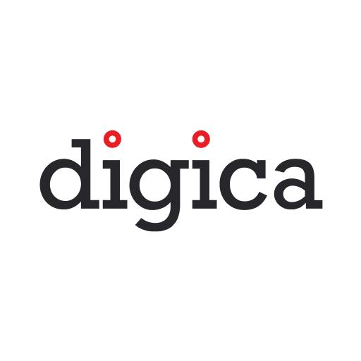 Digica Logo