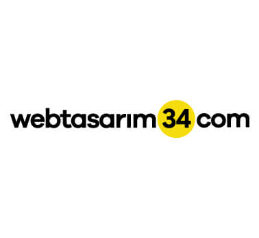 WEB TASARIM 34 Logo