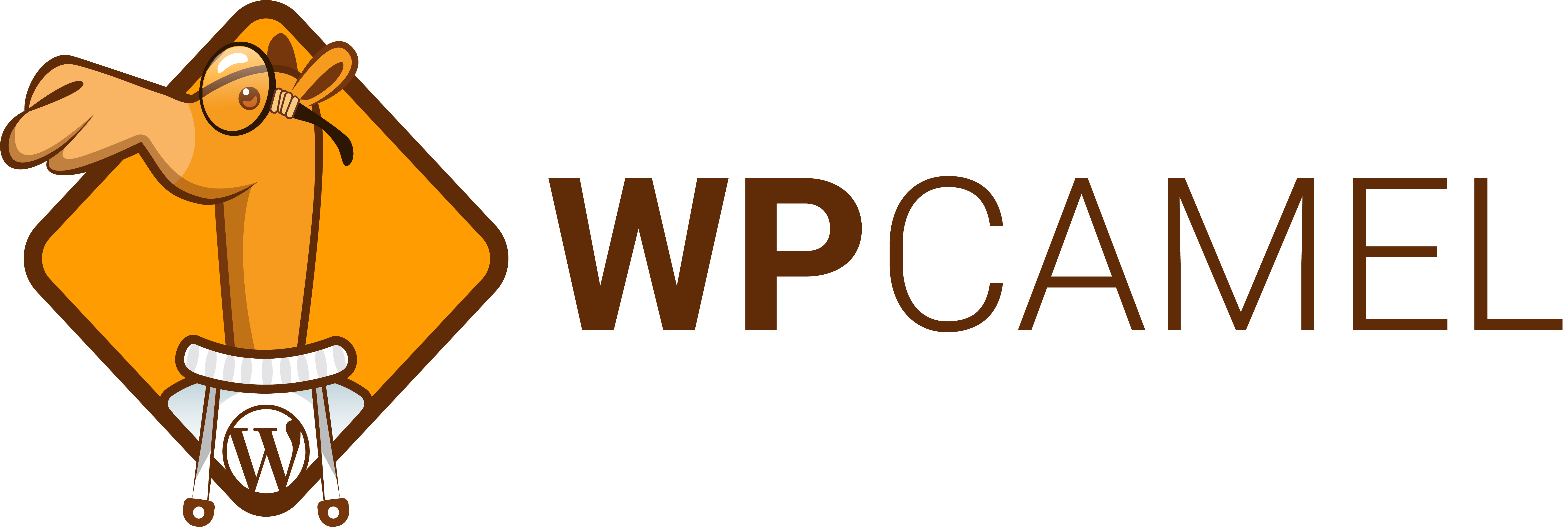 WPCamel Logo