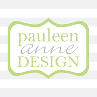 Pauleenanne Design Logo