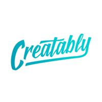Creatably Logo