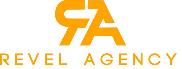Revel Digital Agency Logo