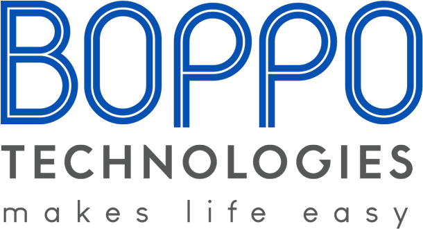 Boppo Technologies Pvt. Ltd. Logo
