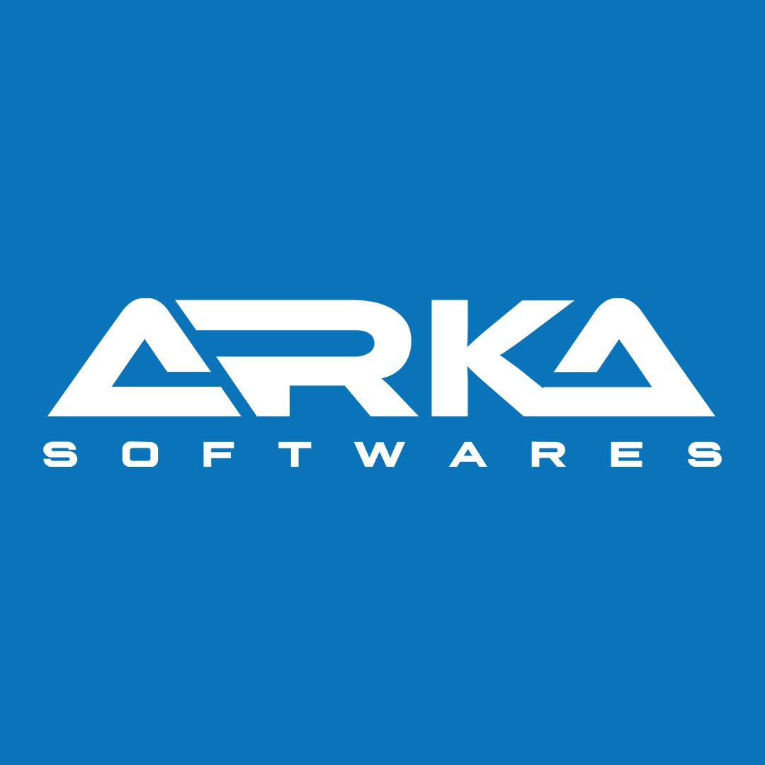 ARKA Softwares Logo