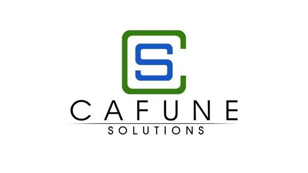 Cafune Solutions Logo