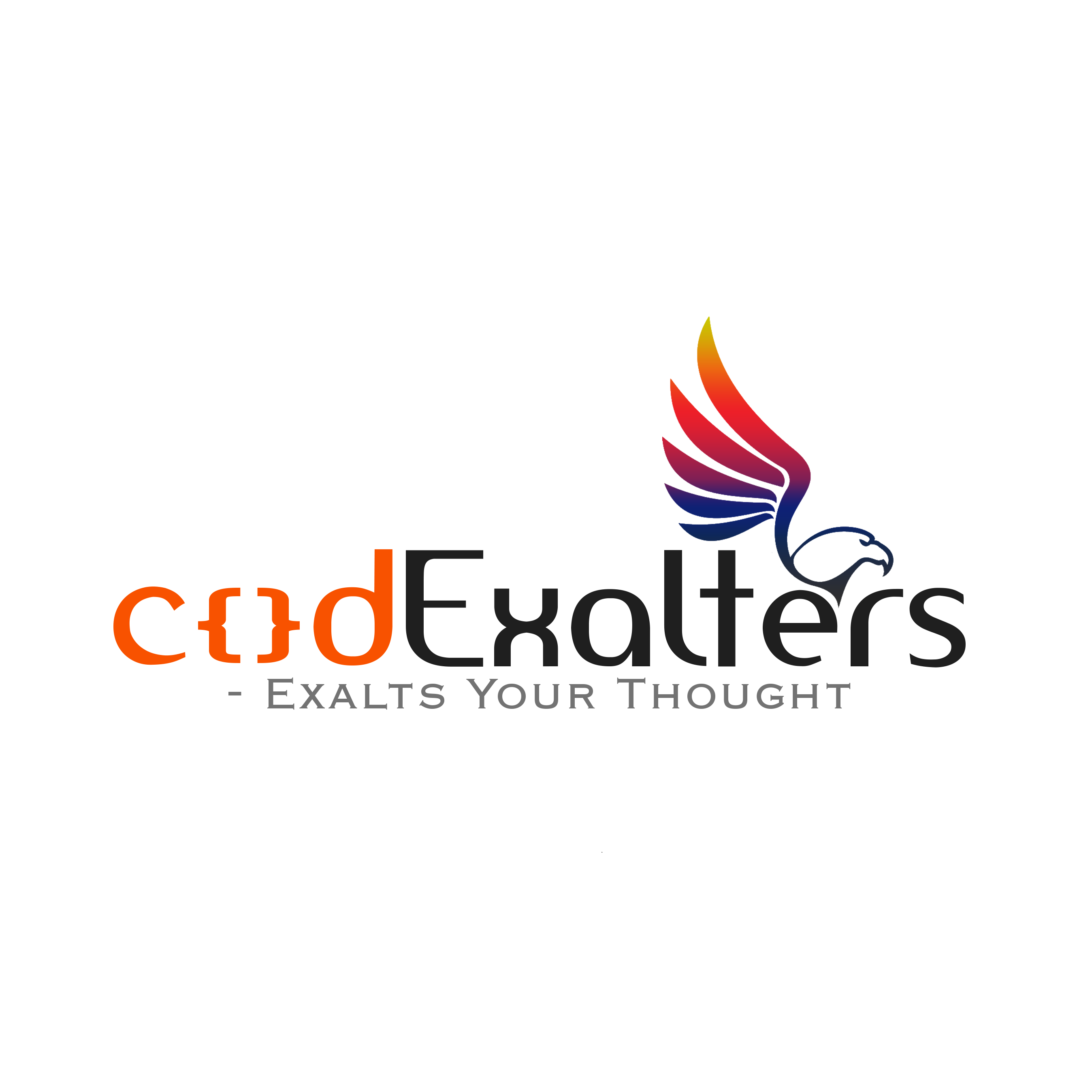 codExalters Techlabs Logo