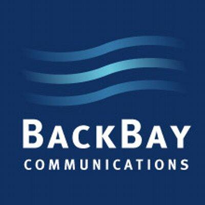 BackBay Communications Logo