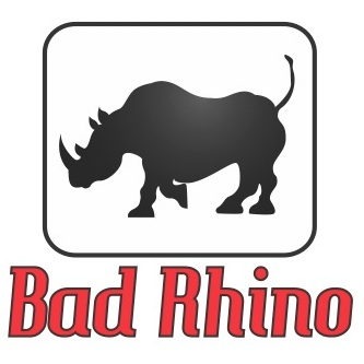 Bad Rhino Inc. Logo