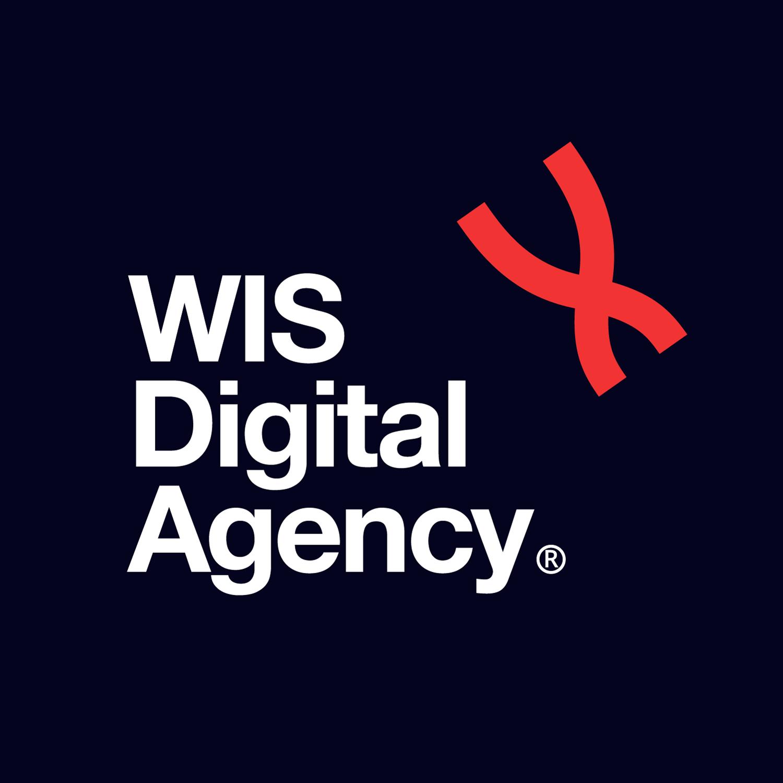WIS Digital Agency Logo