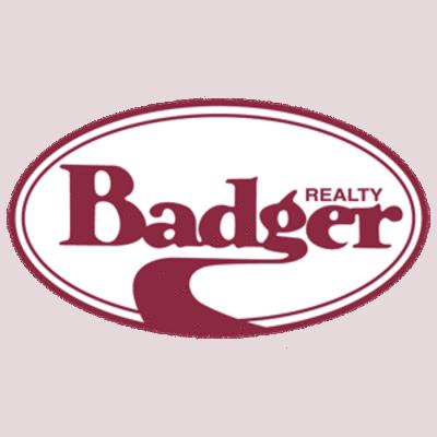 Badger Realty Logo