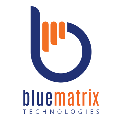 BlueMatrix Technologies Logo