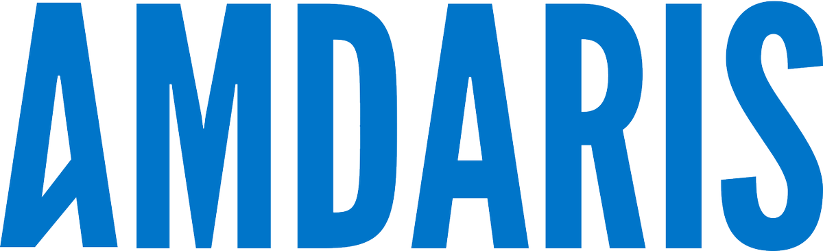Amdaris Logo