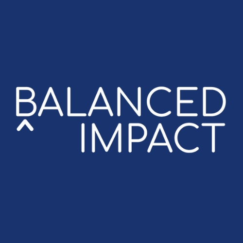 Balanced Impact Logo
