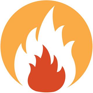 Balefire logo