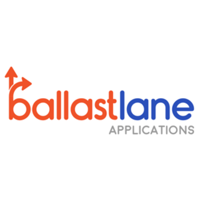 Ballast Lane Applications Logo