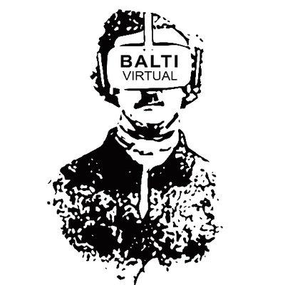 Balti Virtual Logo