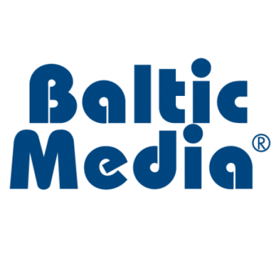 Baltic Media Ltd Logo