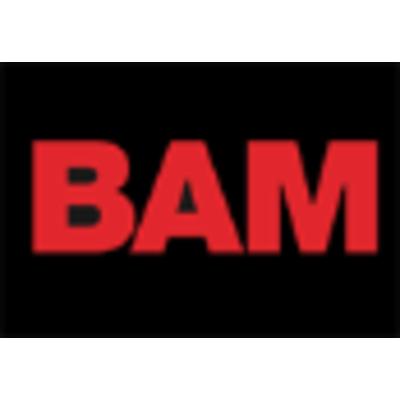BAM Advertising Logo