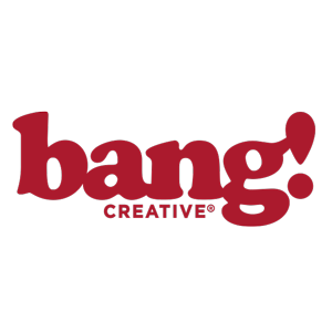 BANG! creative Logo