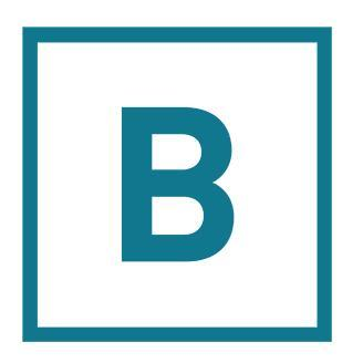 Banter Media Logo