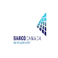 Barco Canada Development Logo