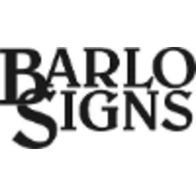 Barlo Signs International, Inc. Logo