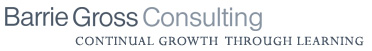Barrie Gross Consulting