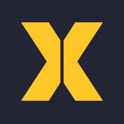 BartX Digital Logo