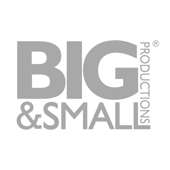 Big & Small Productions Logo