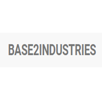 Base2Industries Logo