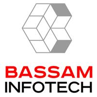 Bassam Infotech LLP Logo