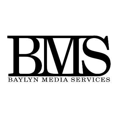 Baylyn Media Services & Agency Logo