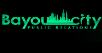 Bayou City Public Relations, LLC Logo