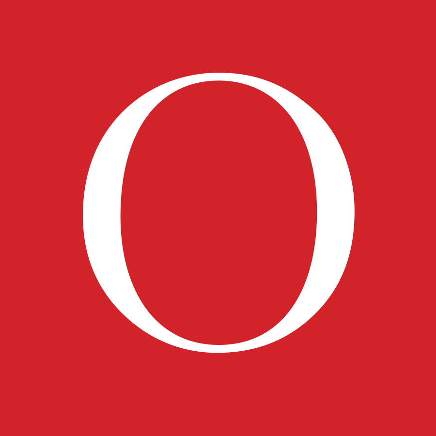 The O Group Logo