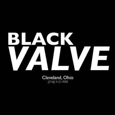 Black Valve Media Logo