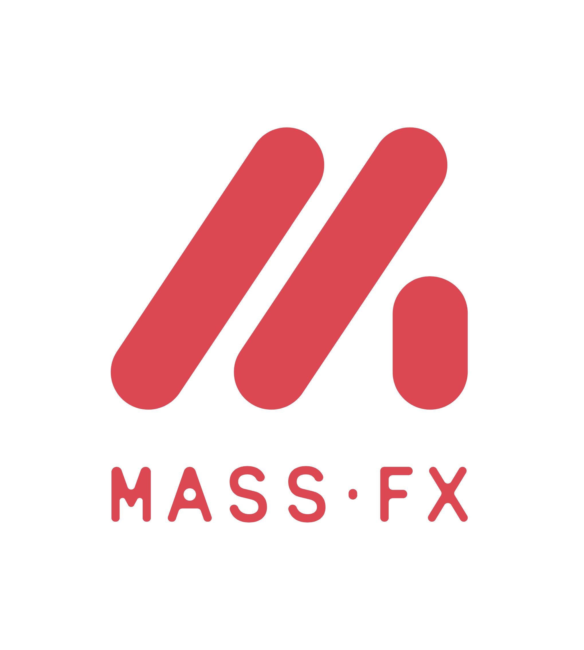 Mass FX Media Logo