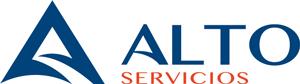 Alto Servicios Comunicación Logo